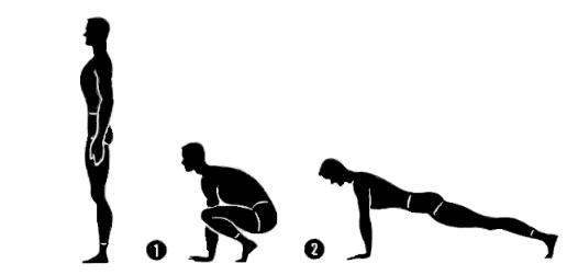 burpee-workout