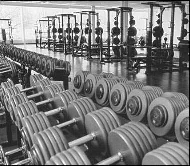 powerbuilding routine