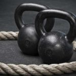 Mastering the Kettlebell Swing