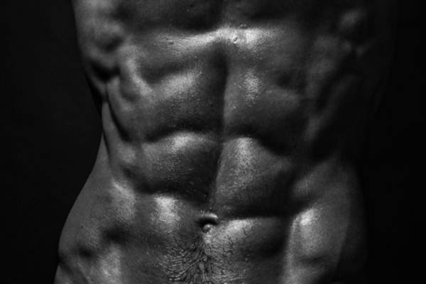 training-the-six-pack