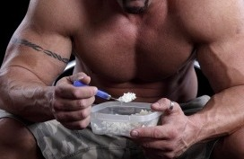 Do You Have To Eat 6 Meals a Day To Build Muscle
