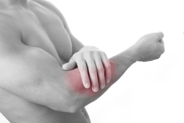 most common workout injury