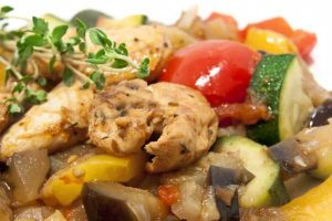 Top 10 Highest Protein Foods