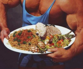 muscle-building-foods