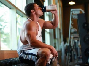 Is Milk Good for Your Muscles?