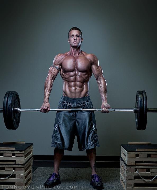 brandan fokken1 fitness and power