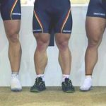 "The ""No Pain – No Gain"" Leg Workout"