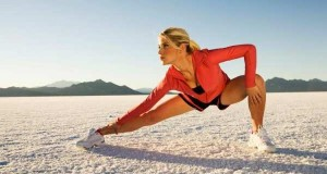 The Importance of Stretching for Fitness and Health