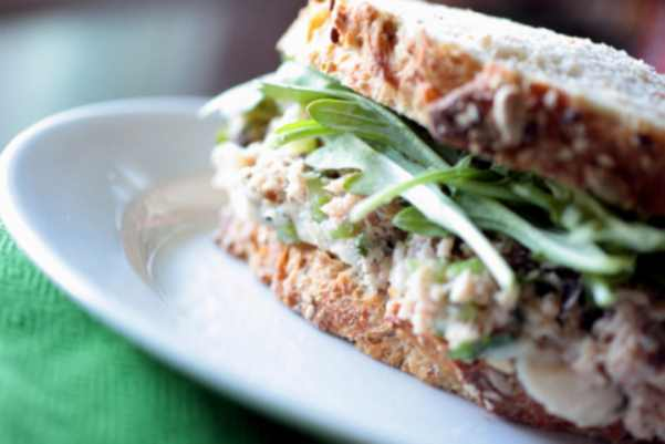 tuna-sandwitch