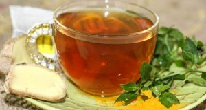 Health and Fitness Benefits of Ginger Tea