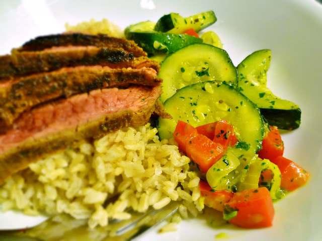 clean bulk diet plan