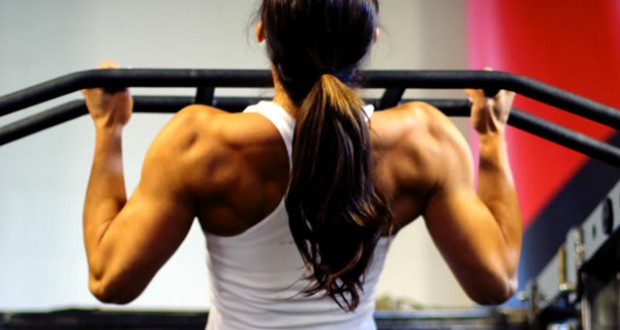 The Chin Ups And Pull Ups 101
