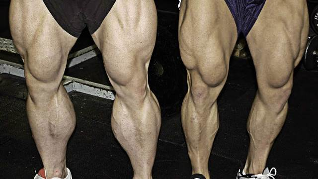 3 Exercises For Bigger Wheels Bodybuilding Misc Legs