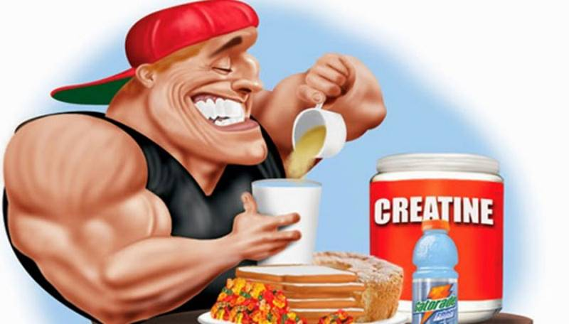 creatine-effects