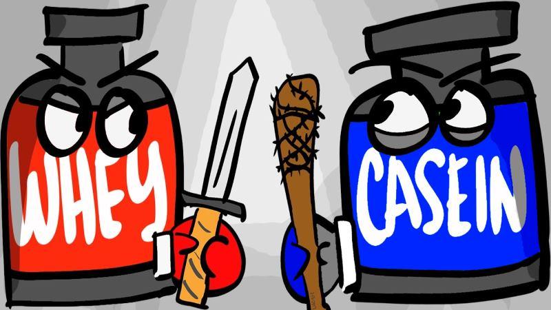 whey-vs-casein