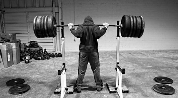 The 20 Rep Squat Workout – Brutal but Effective