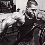 Shoulder Blast : Build Bigger Shoulders with These Moves
