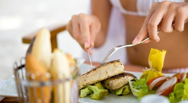 Fish – One of the Best Muscle Building Foods