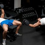 Dumbbell flyes: A step by step guide