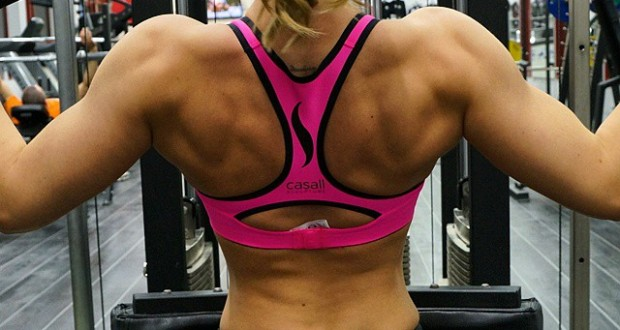 The 3 Most Common Fitness Mistakes Women Make