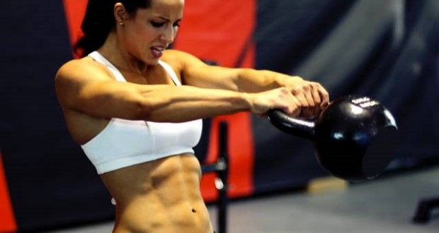 The Boot Camp Conditioning Workout