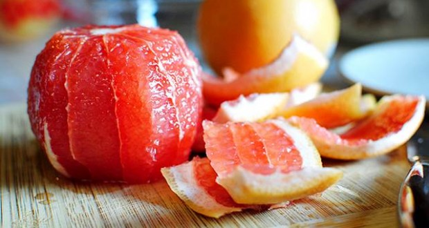 Benefits of Grapefruit in Training & Weight loss