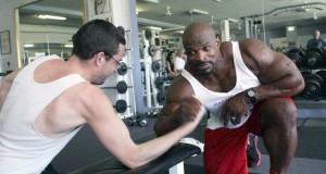 8-Time Mr. Olympia Ronnie Coleman Explains Why Many Bodybuilders Today Look Like Non Lifters