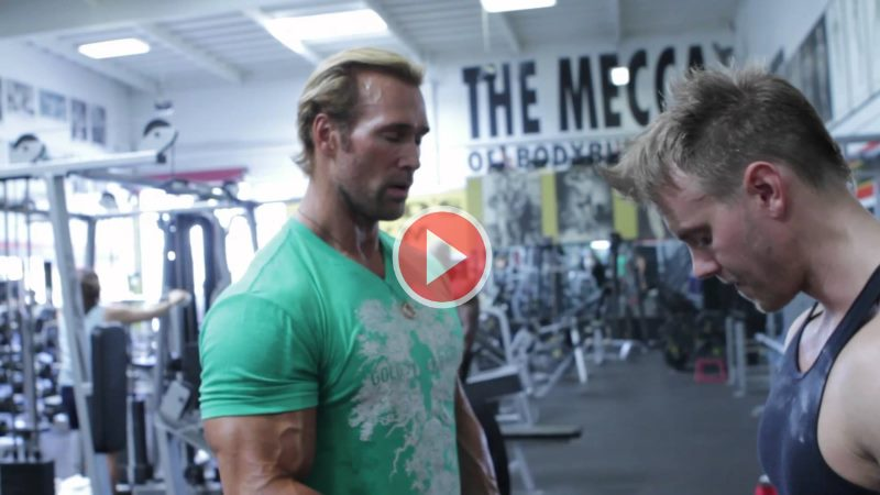 Mike-Ohearn-Rob-Riches