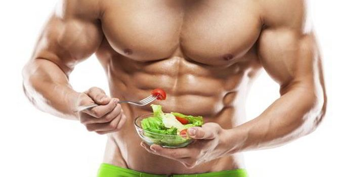 bodybuilding diet