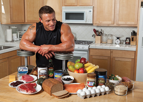 bodybuilding diet - bodybuilding foods