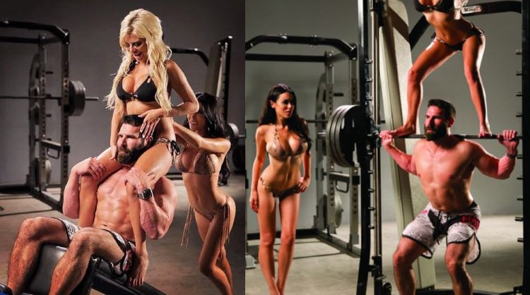 6cd2dc2a9a27  The King of Instagram  – Dan Bilzerian and Bodybuilding.com s Ceo got into  an Argument. What Dan did Afterwards is Really Savage