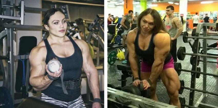 Russian-weightlifter-bodybuilder