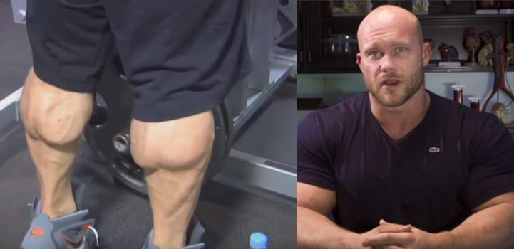 Image result for ben pakulski calves