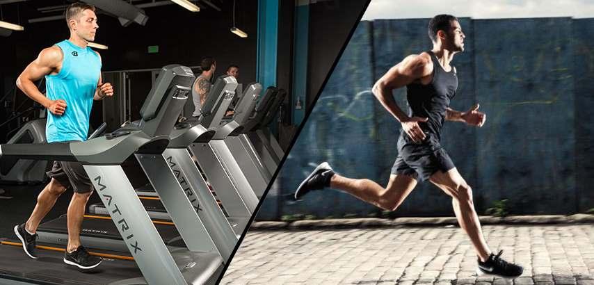 interval training vs cardio