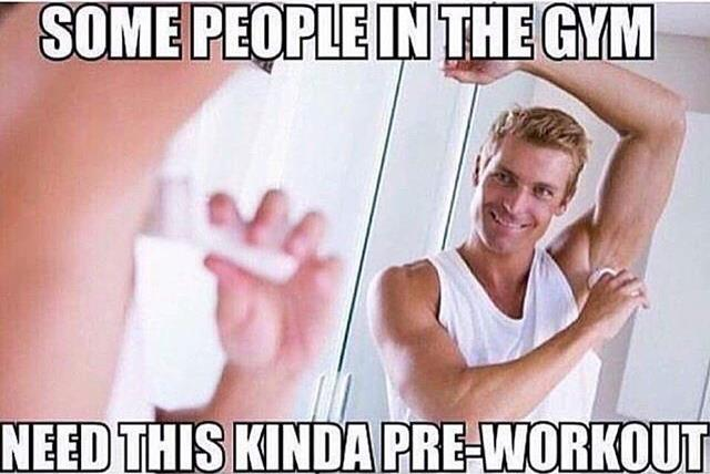 smelly-at-the-gym