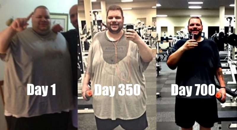Ronnie's-inspiring-weight-loss-story