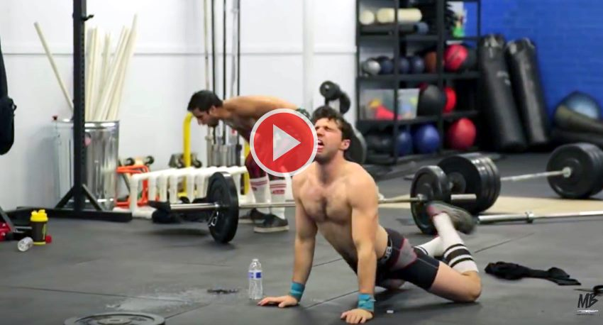 crossfit-workout-funny