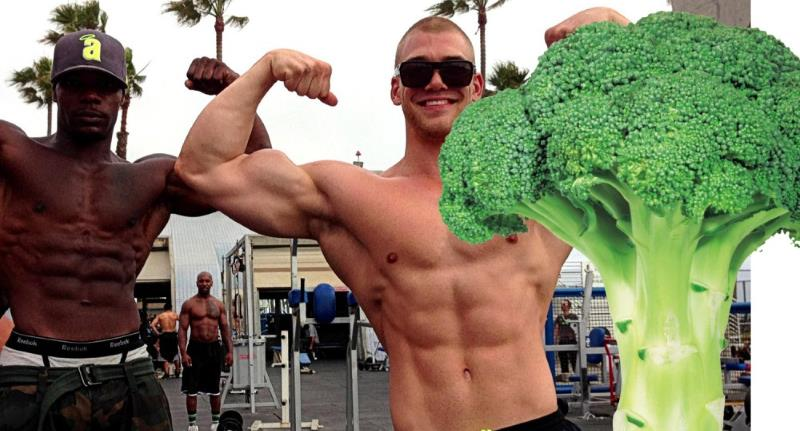 fat loss using broccoli