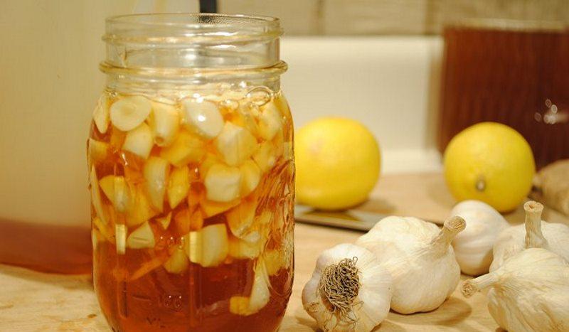 garlic home remedies