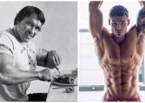 testosterone-diet