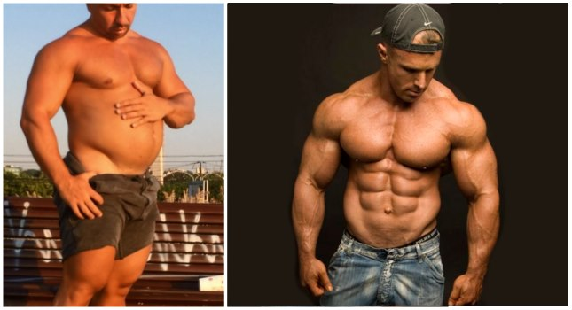 5-tricks-to-look-more-muscular-instantly