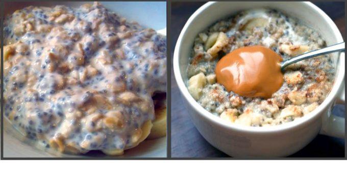 Protein-Overnight-Oats-Peanut-Butter-Banana