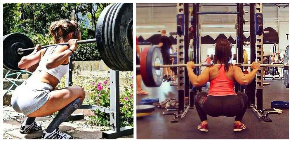 deep-squats