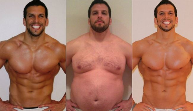 fitness-trainer-gains-and-loses-70-pounds-in-1-year