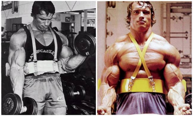 Arms Done Right A Guide To Proper Arm Training