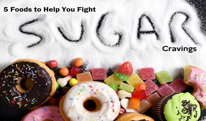 sugar-cravings