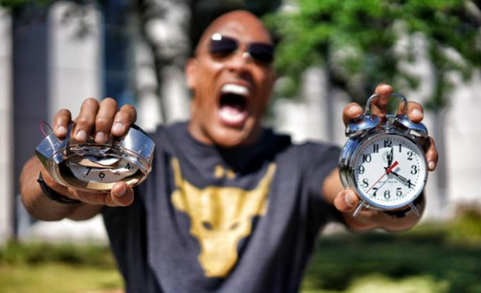 dwayne-johnson-unveils-the-rock-clock-app