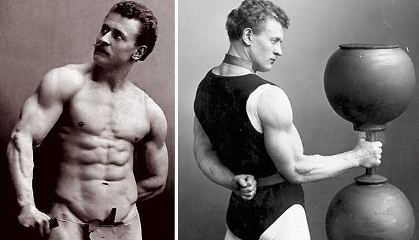 old-time-bodybuilding