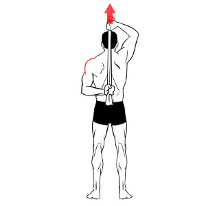 towel stretch for internal rotation 2_300