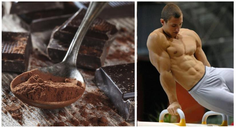 dark-chocolate-sports-enhancement
